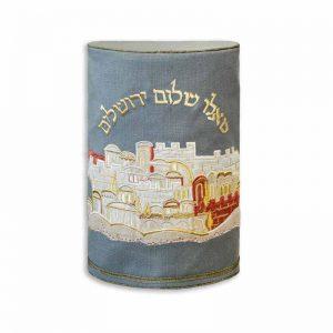מעיל לספר תורה-ירושלים